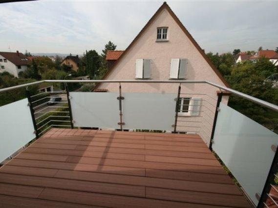 Bauvorhaben Hausbau Glauner Ludwigsburg