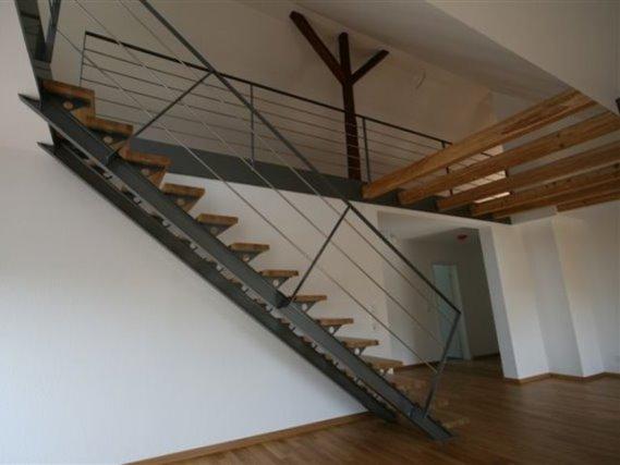 Treppen Innenbereich
