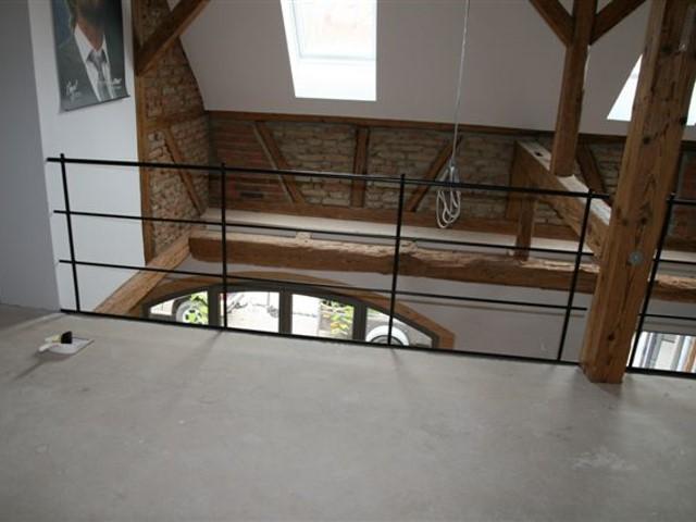 Wohnhaus Sanierung in Ettenheim