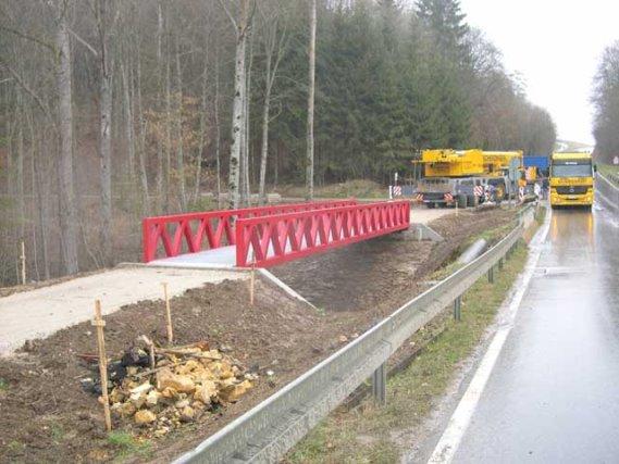 Projekt in Singen am Bodensee