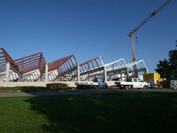 Bauvorhaben Speidel, Bodelshausen
