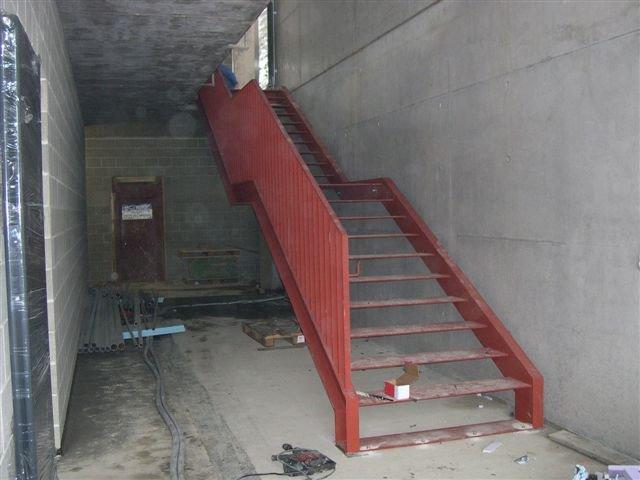 Sporthalle Großheim