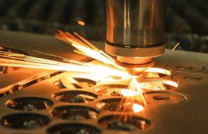 Wir bringen Ihr Blech in Form Stahlbau Haist